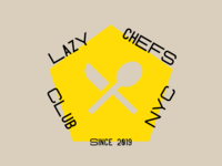 Lazy Chefs Club NYC