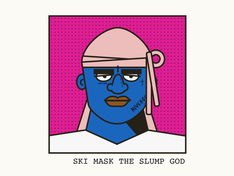 Ski Mask the Slump God