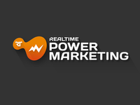 Powermarketing Logo   Long Shadow