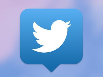 Twitter Icon mac icon icon