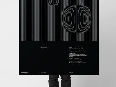 Guiding principles poster