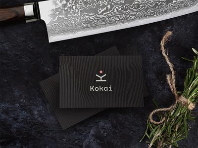 Kokai Business Cards