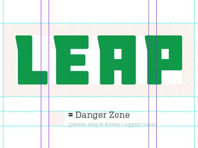 Leap wip