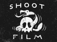 SHOOT ⌁ FILM