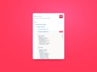 DailyUI - 050 - Job Listing