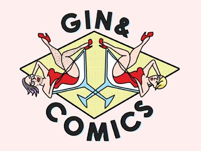 Gin And Comics