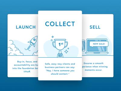 Startup Illustrations