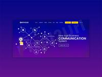 Xenvoice Communication System