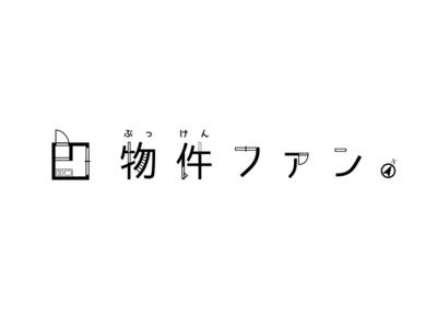 物件ファン - Bukkenfan logo