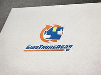 Logo option 01 - Giao Trong Ngày