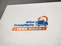 Logo option 02 - Giao Trong Ngày