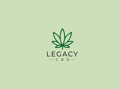 LEGACY LOGO DESIGN 3d ux vector logos ui icon graphic design illustration logo design branding