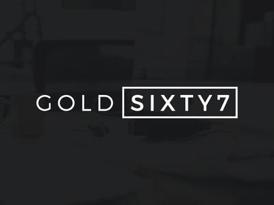 GoldSixty7 Logo