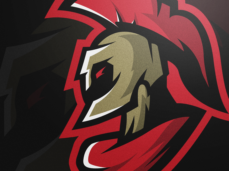spartan 2 by mike charles dribbble