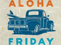 Friday Truck