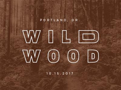 Wildwood Secondary Type