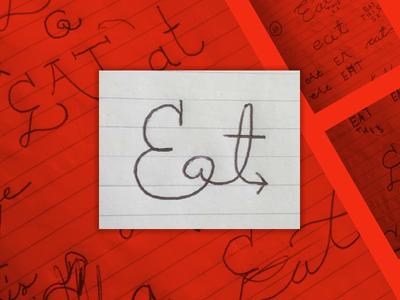 EatThisSF - Sketch