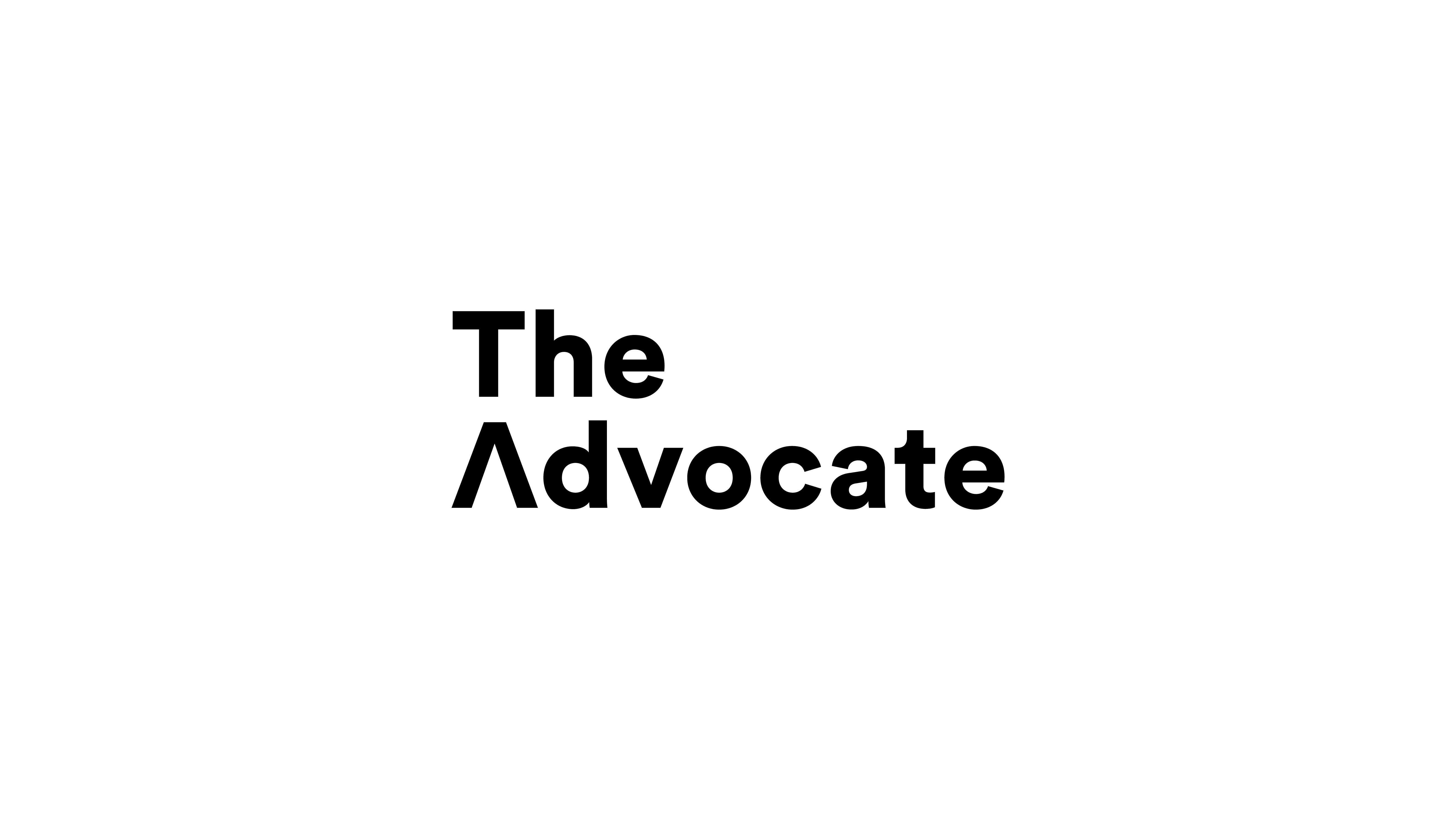 Advocate portfoilo v12