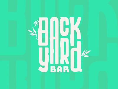 Backyard Bar fun sellwood pdx tiki bar backyard