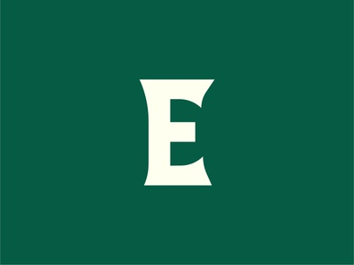 Letter By Letter: E