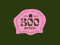 Boo Bitch