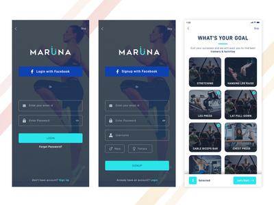 Maruna App