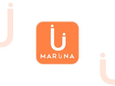 Maruna Mobile App Icon