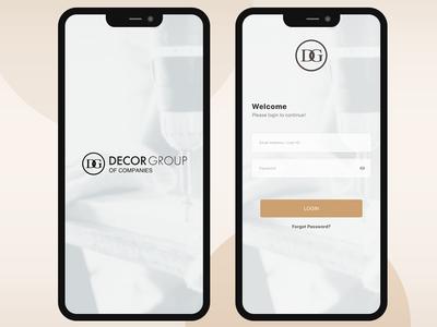 Decor Group of Companies Canada