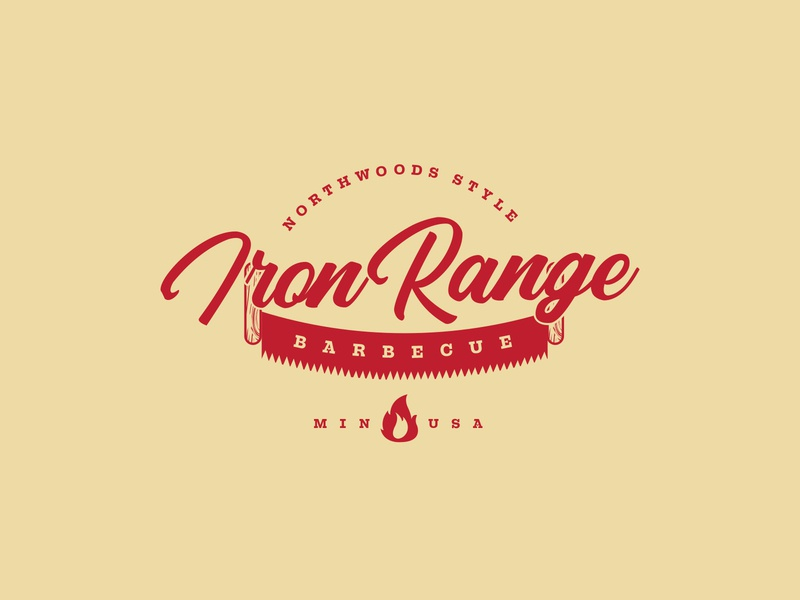 Iron Range Barbecue
