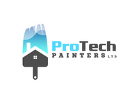 ProTech Painters ltd. Logo