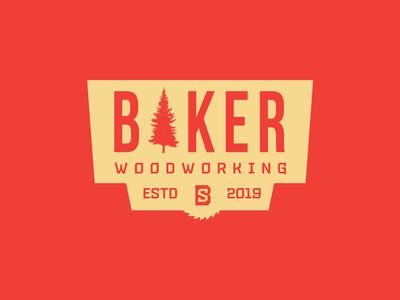 Baker Woodworking