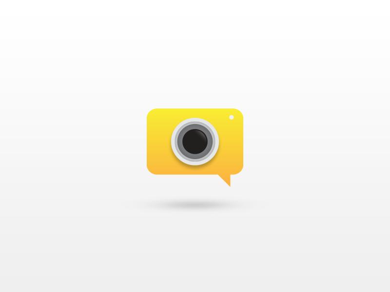 Snapchat redesign snapchat concept branding rebrand logo