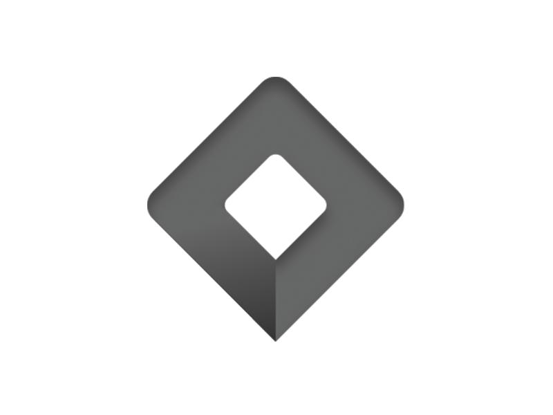 Strength metal steel strength logo
