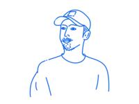 Sketch my idol