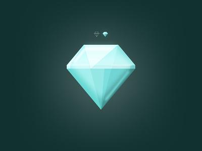 Diamond icon figma diamond vector texture blue icon logo illustration