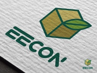 EECON Logo Design