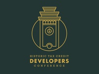 Historic Tax Credit Developer Conference Logo