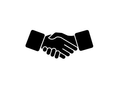 Handshakedribbble