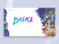 Explore Dhaka