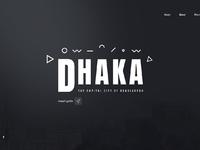 Dhaka  experimental 2