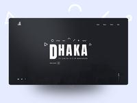 Explore dhaka 1