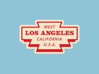 Hometown Los Angeles