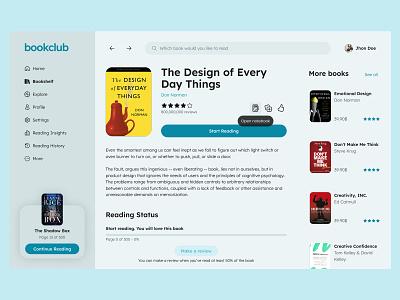 Tooltip - Daily UI 087 desktop web minimal ui app design