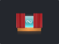 Final Stage Icon
