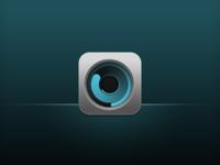 Ziiiro App Icon