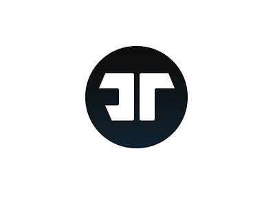 Personal Logo logo jt jack thomas