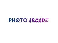 Photo Arcade Logo