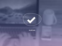 Subtask Logo