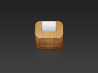 Box Icon WIP