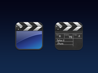 Videos Icons